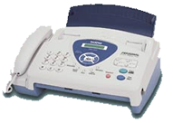Brother Intellifax PPF-565 Plain paper fax & copier, PPF565