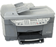 Hewlett Packard OfficeJet 7110 Printer, Scanner & Copy Machine.